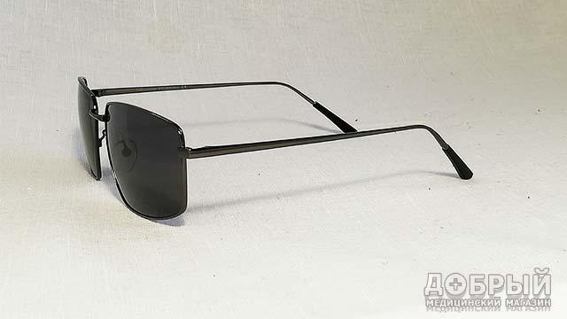 Boccaccio классические мужские солнцезащитные очки
