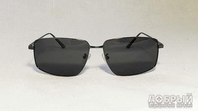 Боккаччо классические мужские солнцезащитные очки