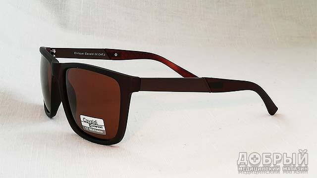 брендовые мужские солнцезащитные очки