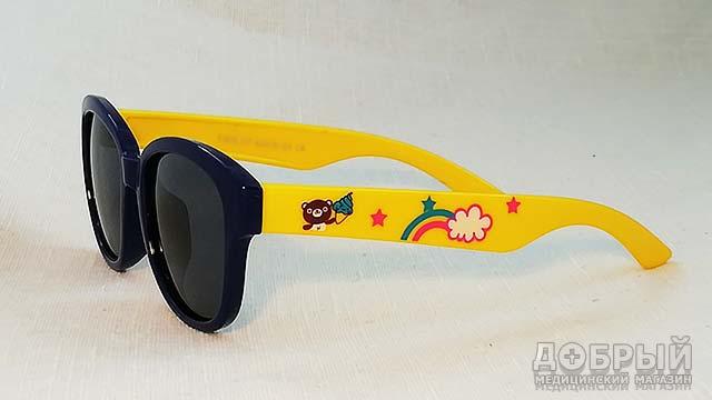 детские очки от солнца купить в Минске