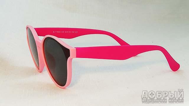 детские солнцезащитные очки в магазине Добрый