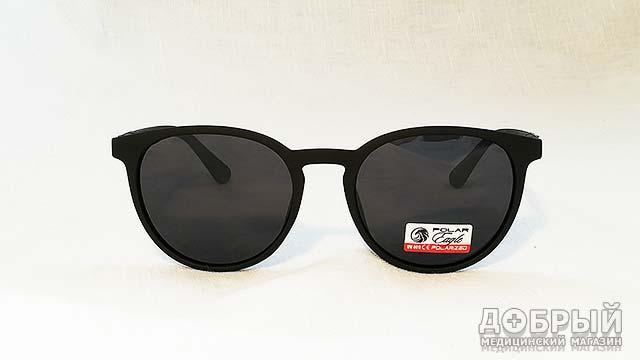 круглые очки солнечные Polar Eagle