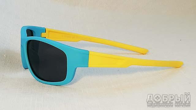 купить солнцезащитные очки ребенку