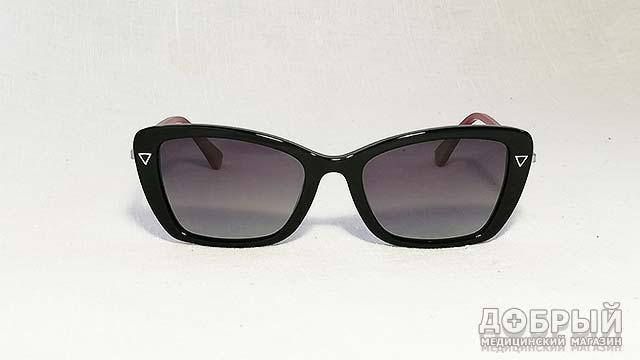 модные очки от солнца женские