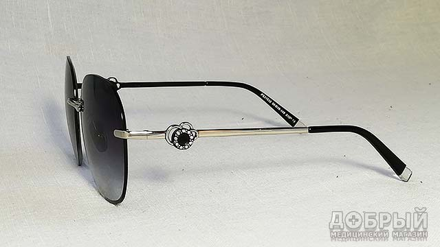 модные солнцезащитные очки женские купить