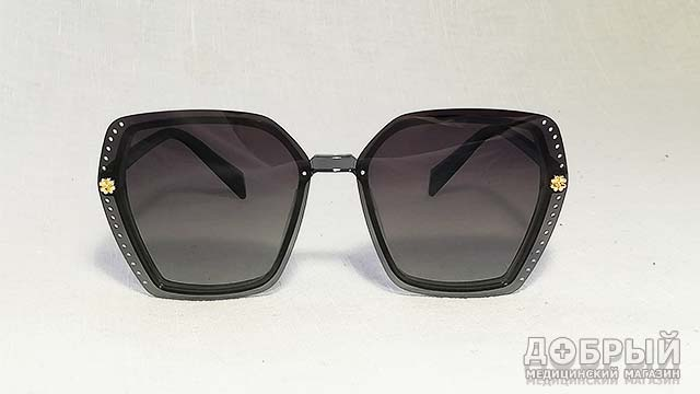 модные солнечные очки женские
