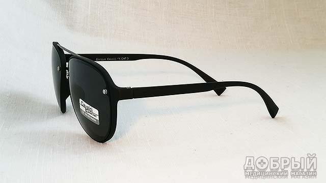 мужские очки от солнца авиаторы купить