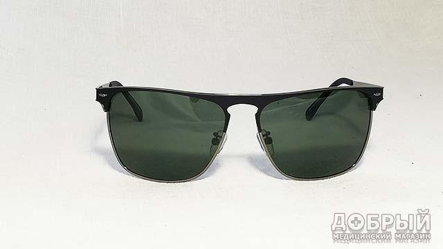 мужские солнцезащитные очки хамелеоны