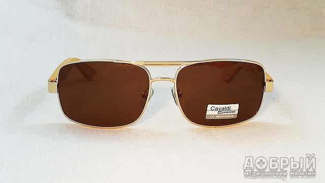 очки мужские от солнца прямоугольные