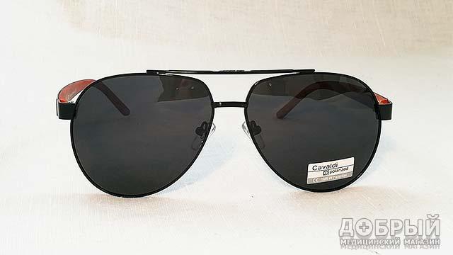 очки от солнца Covaldi капля с поляризацией
