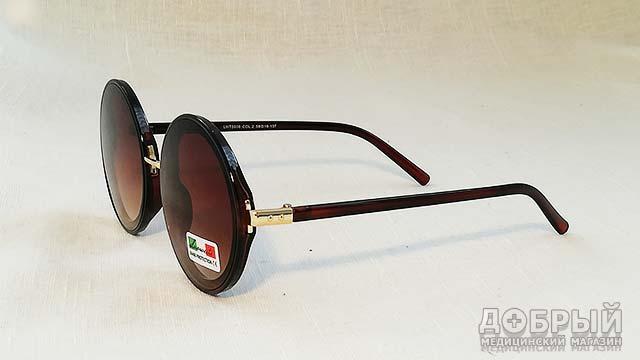 очки солнцезащитные женские фото