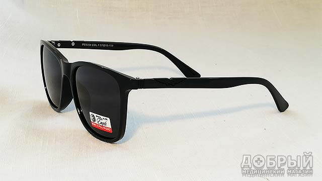 Polar Eagle мужские очки от солнца полароид