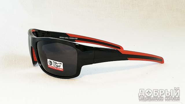 Полар игл солнцезащитные мужские очки