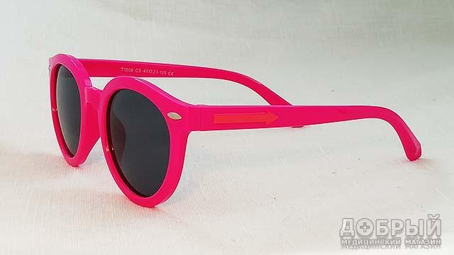 солнцезащитные детские очки в Минске