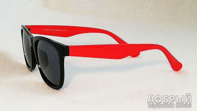 солнцезащитные детские очки Никитана купить