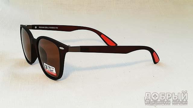 солнцезащитные мужские очки с поляризацией Polar Eagle