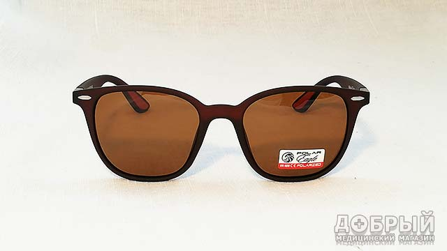 Солнцезащитные мужские очки с поляризацией Полар игл