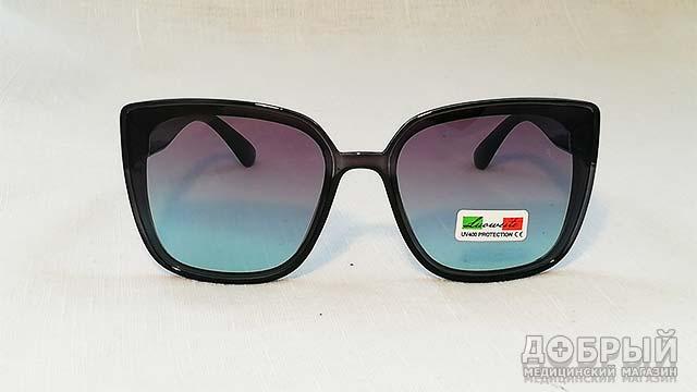 солнцезащитные женские очки 2020
