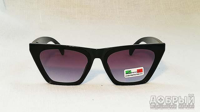 солнцезащитные женские очки тренд 2020