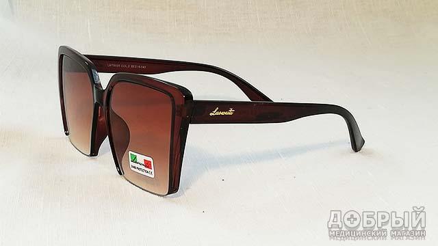 солнцезащитные женские очки в тренде