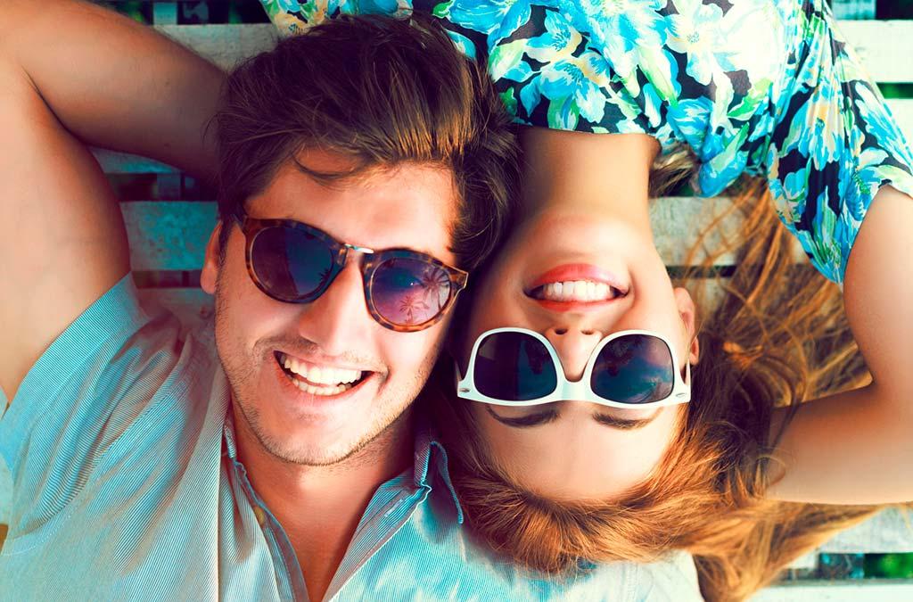 Акция скидка на солнцезащитные очки