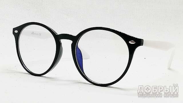 Готовые компьютерные очки в Оптике