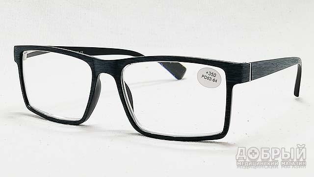Готовые минусовые очки