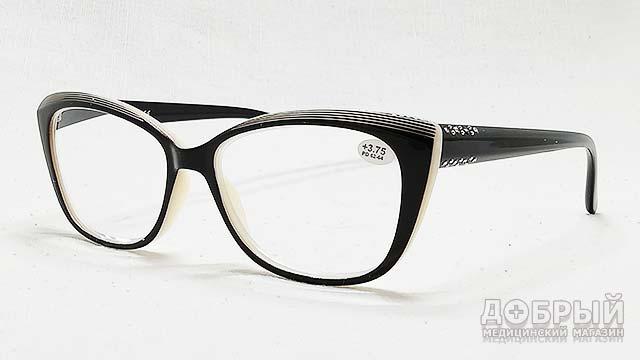 Готовые очки в магазине Добрый