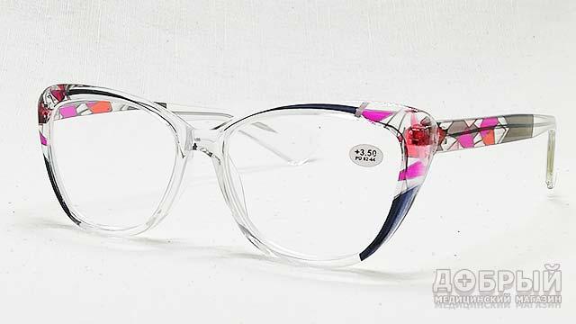 Готовые возрастные очки Гомель