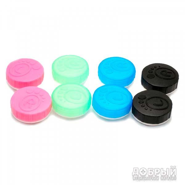 Коробочки для контактных линз
