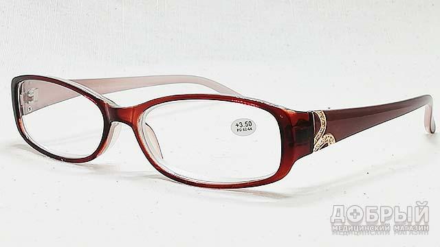 Купить готовые недорогие очки для зрения