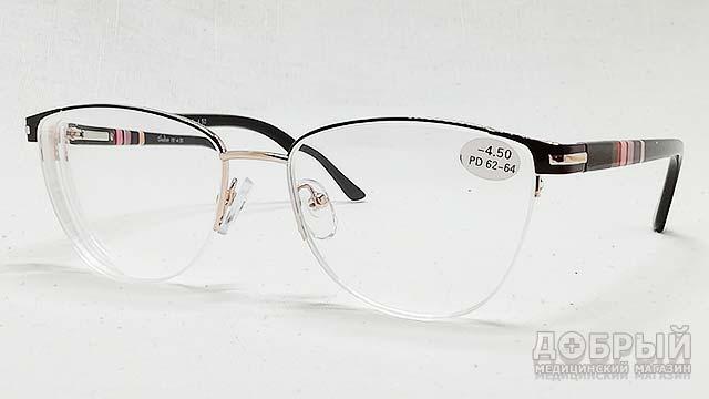 Купить готовые очки для зрения