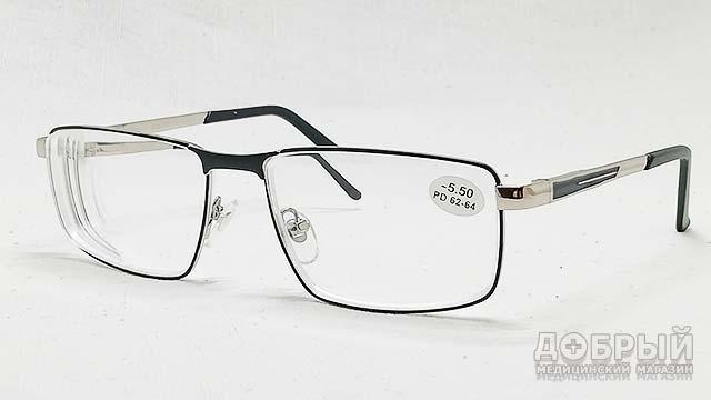 Лёгкие очки для вождения