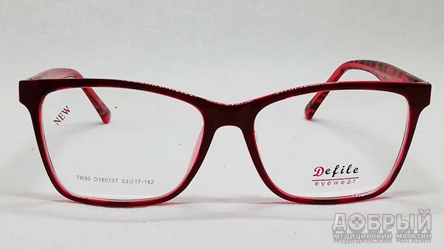 Модные женские очки для зрения 2020