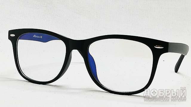 Очки для компьютера мужские