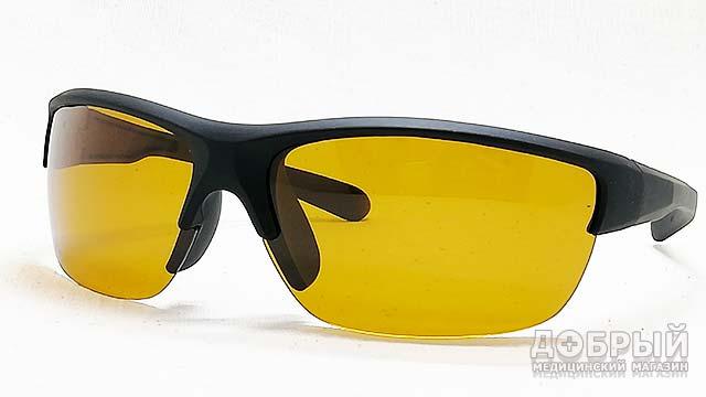 Очки жёлтые для водителей