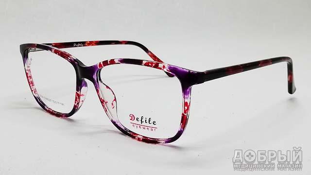 яркие цветные женские очки
