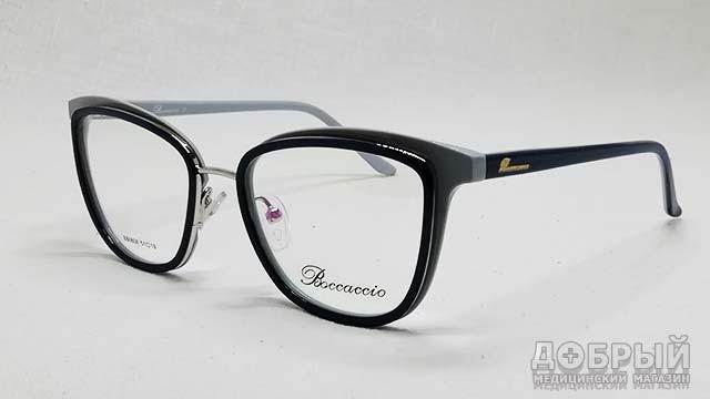 Женские очки Boccaccio ацетатные Гомель