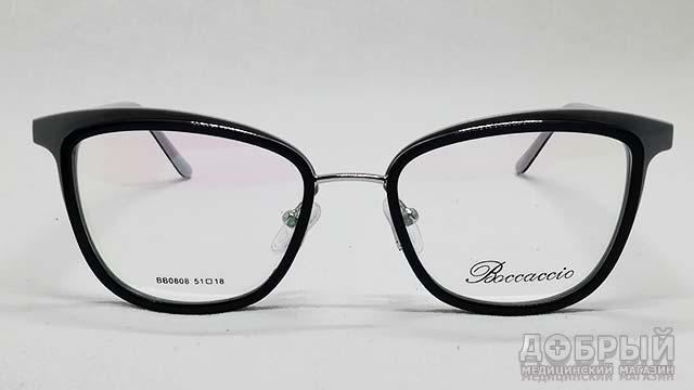 Женские очки Боккаччо ацетатные Гомель