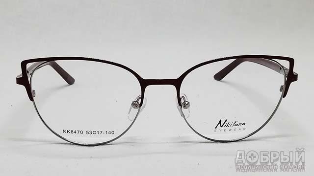 Женские очки лисички тренд 2020