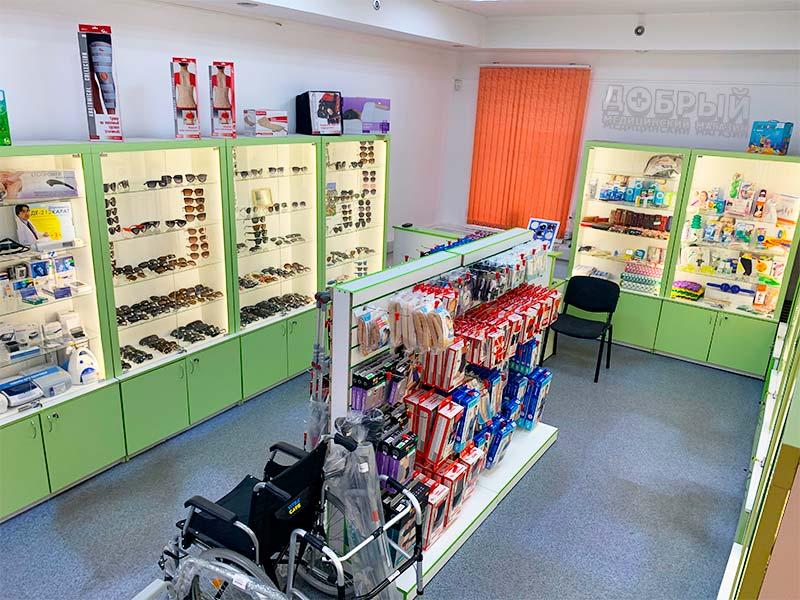 Ортопедический магазин в Гомеле фото
